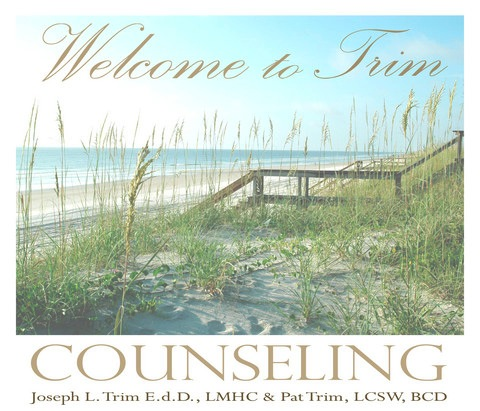 Trim Counseling Logo